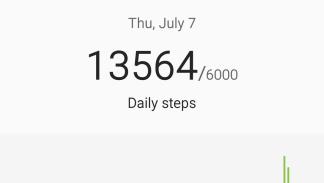 Primer día con Pokémon Go