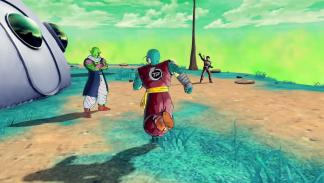 Dragon Ball Xenoverse 2 Namek