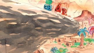 Cómic, portada, Los Picapiedra