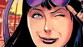 Hawkeye de Marvel NOW!
