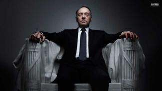 House of Cards - Kevin Spacey