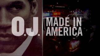 O. J. Made in America