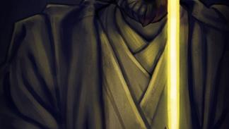 Star Wars, Juego de tronos, Fan-art