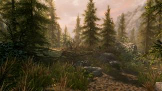 Skyrim Remaster en PS4 y Xbox One