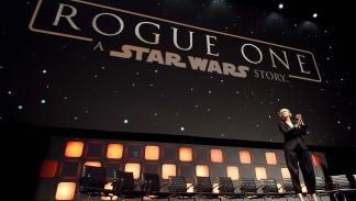 Roge One, Star Wars