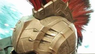 Thor: Raganarok - Yelmo de Hulk
