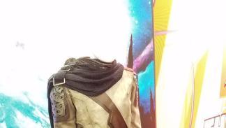 Kurt Russell traje de Ego