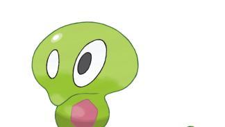 Zygarde - en Pokémon Sol y Pokémon Luna