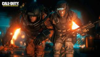 COD Infinite Warfare Gamescom  3