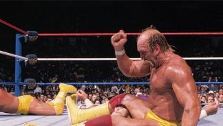 Hulk Hogan en SummerSlam 1988