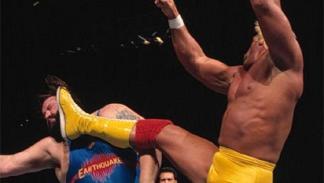 Hulk Hogan en SummerSlam 1990