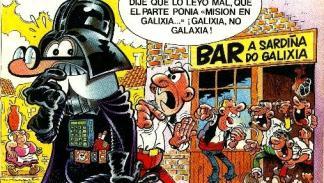 Mortadelo y Filemón_Personajes 90 tebeo español