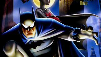 Peliculas animadas de DC