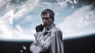Rogue One Ben Mendelsohn Director Krennic