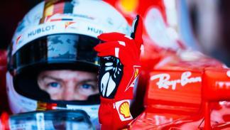 Ruedas F1 2017