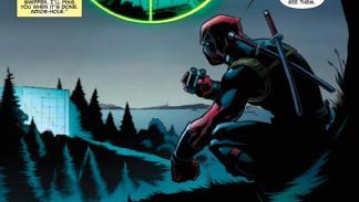 Spider-man/Deadpool