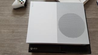 Xbox One S vs Xbox One