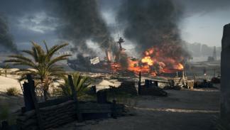 Battlefield 1 - Suez