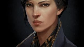 Dishonored 2 - Emily Kaldwin