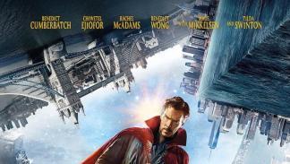 Doctor Strange nuevo póster