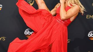 Premio Emmy 2016, Supergirl, American Ninja Warrior