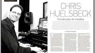 Retro Gamer 17: Chris Huelsbeck