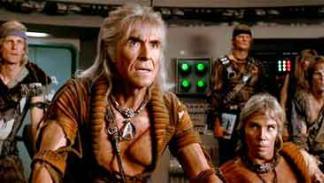 Star Trek II. La ira de Khan