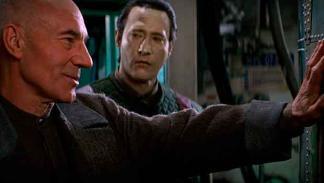 Star Trek. Primer contacto