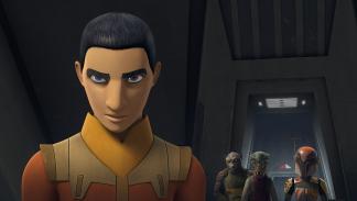Star Wars Rebels - Crítica de la premiere de la temporada 3