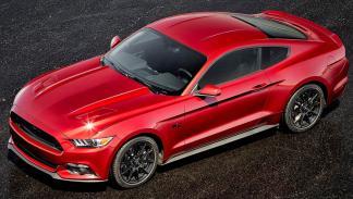 Todos los coches de Transformers 5: Ford Mustang