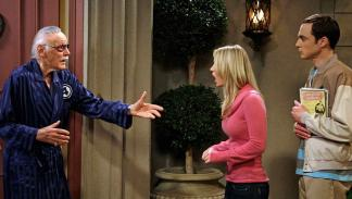 The Big Bang TheoryThe Big Bang Theory - The Excelsior Acquisition (3x16, 2010)