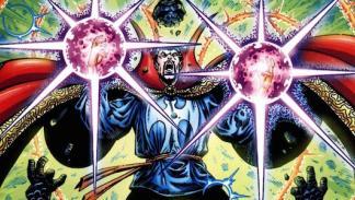 Doctor Strange: 9 motivos para leer la colección de Doctor Extraño