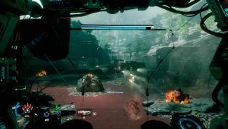 Galería del análisis de Titanfall 2