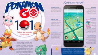 Guía completa de Pokémon Go: contenidos 4