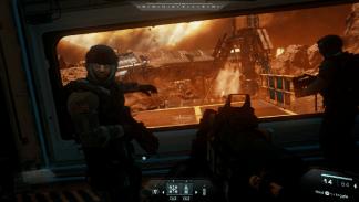 Infinite Warfare Campaña 15