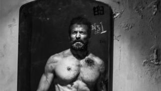 Logan - nueva imagen de Hugh Jackman