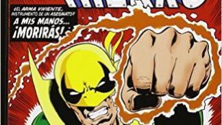 Marvel Gold: Puño de Hierro