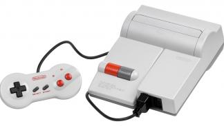 NES Jr.