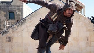 Película de Assassin's Creed