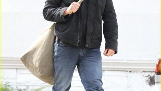 The Punisher - Primeras imágenes del rodaje