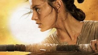 Star Wars, Episodio 8, Daisy Riley