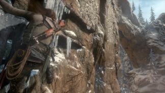 Rise of the Tomb Raider 20 Aniversario en PS4