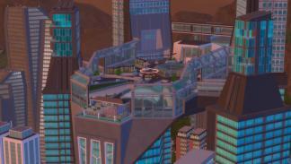 Los Sims 4 Urbanitas Galería 7