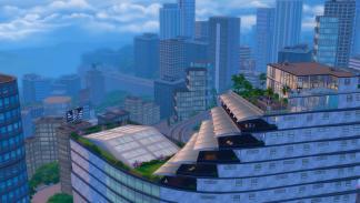 Los Sims 4 Urbanitas Galería 8