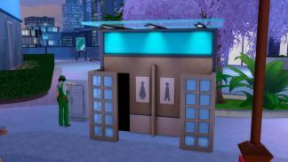 Los Sims 4 Urbanitas Galería 9
