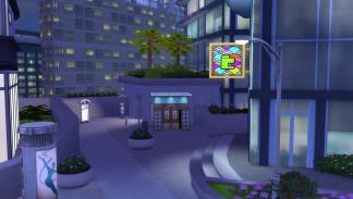 Sims Urbanitas 10