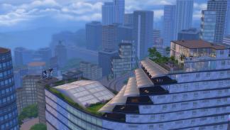 Sims Urbanitas 8