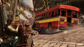 Uncharted 2: El Reino de los ladrones - 2009