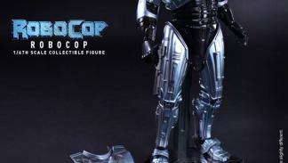 1. Robocop - MMS202
