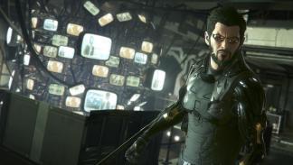 Los mejores juegos de Xbox One de 2016 - Deus Ex Mankind Divided